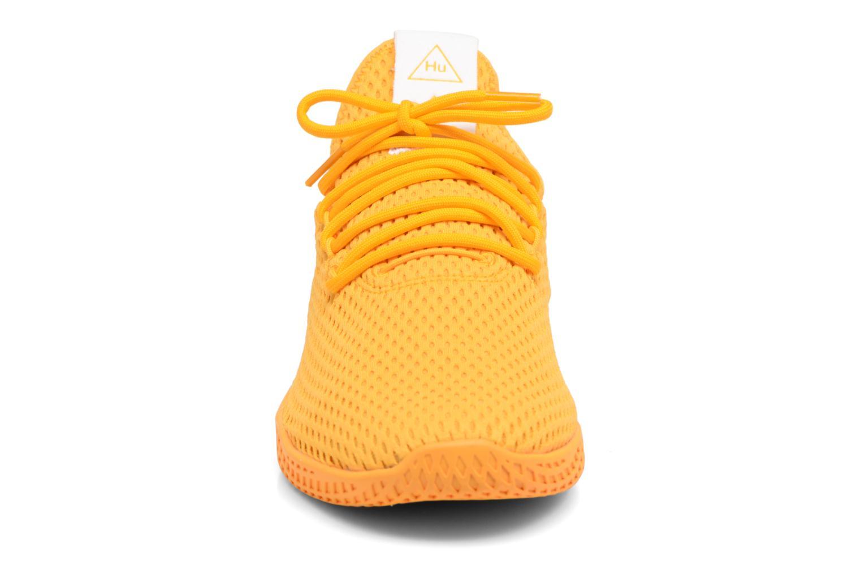 Sneakers Adidas Originals Pharrell Williams Tennis Hu Geel model
