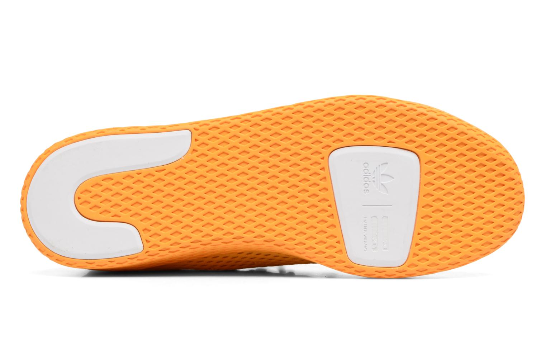 Sneakers Adidas Originals Pharrell Williams Tennis Hu Geel boven