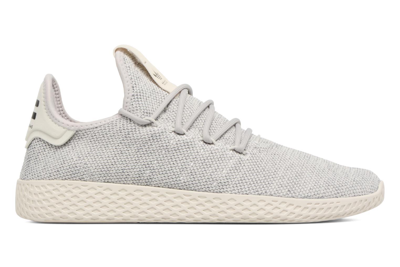Sneaker Adidas Originals Pharrell Williams Tennis Hu grau ansicht von hinten