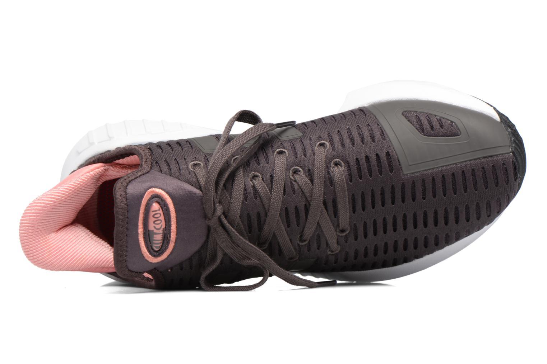 Baskets Adidas Originals Climacool 02/17 W Rose vue gauche