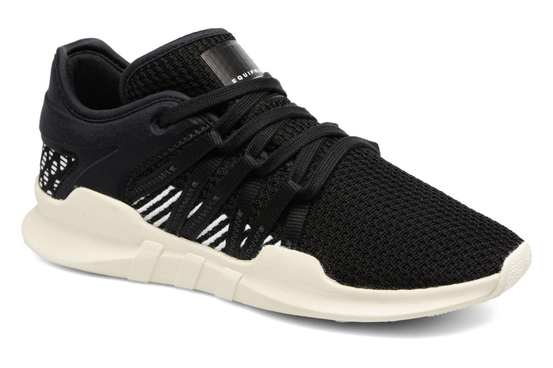 Últimos recortes de precios Adidas Originals Eqt Racing Adv W (Negro) - Deportivas chez Sarenza