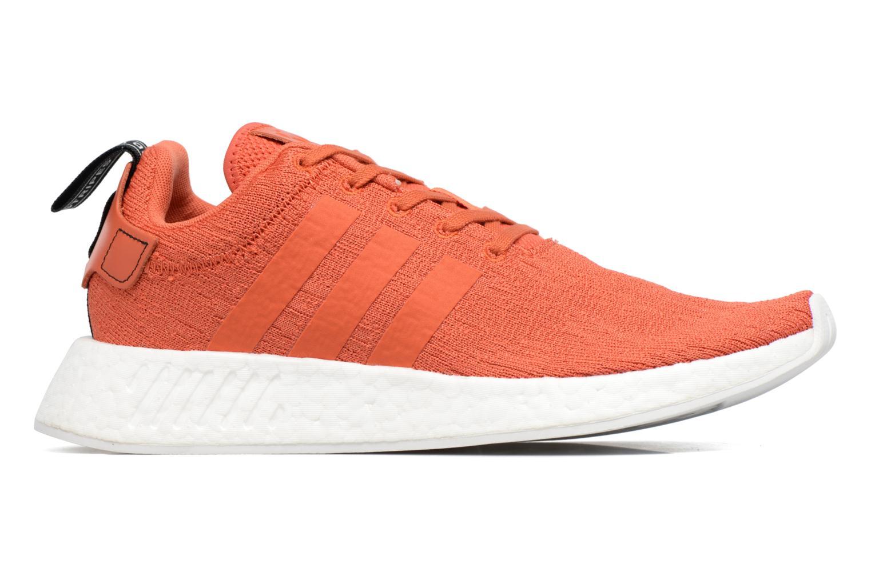 Baskets Adidas Originals Nmd_R2 Rouge vue derrière