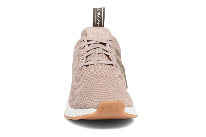 Adidas Originals Nmd_r2 Bruin cngyj