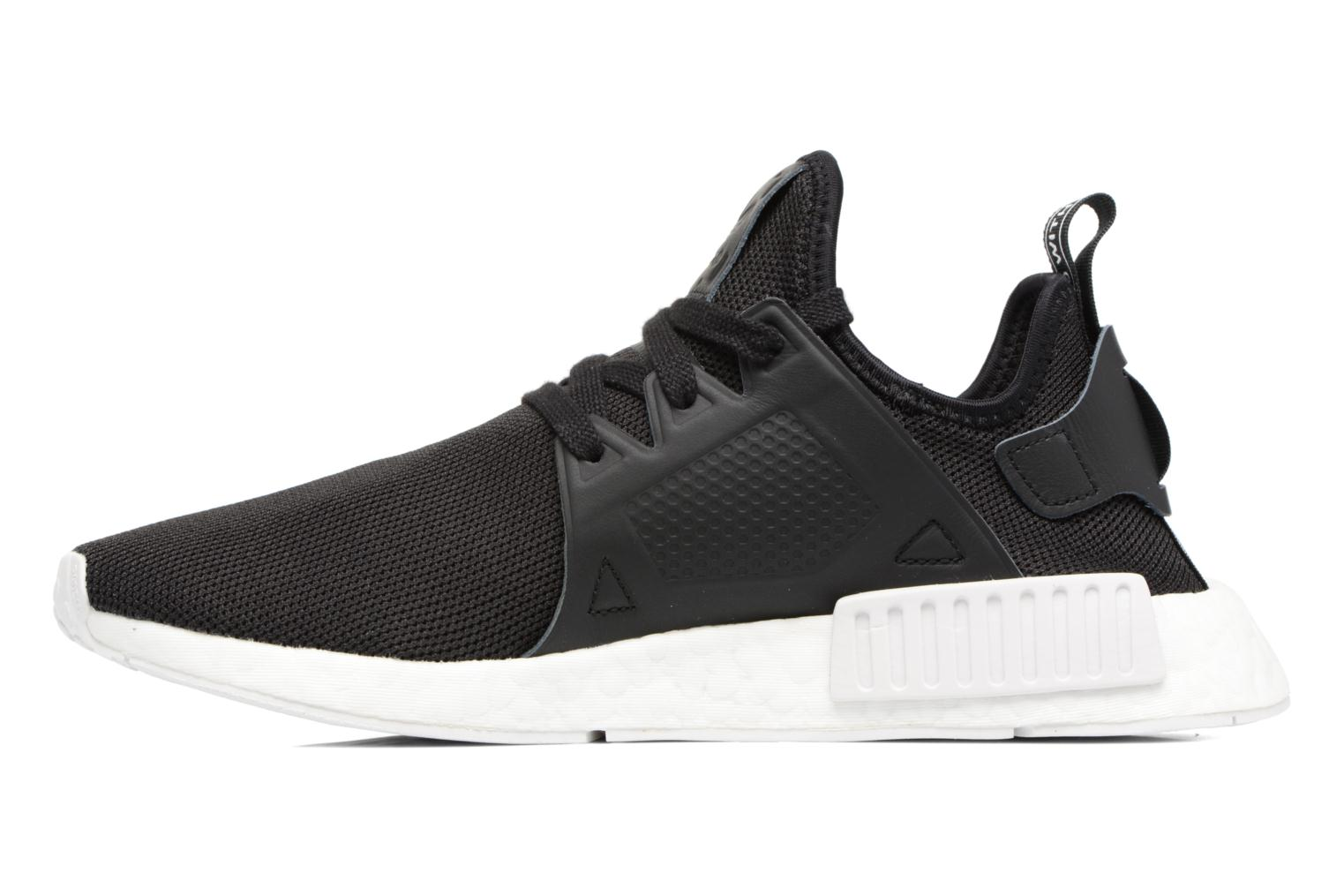 Baskets Adidas Originals Nmd_Xr1 Noir vue face