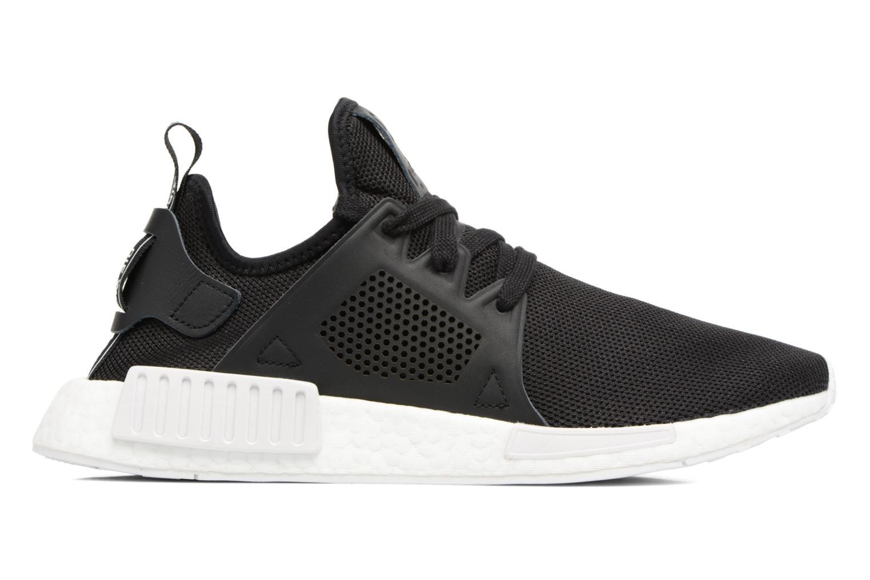 Sneaker Adidas Originals Nmd_Xr1 schwarz ansicht von hinten