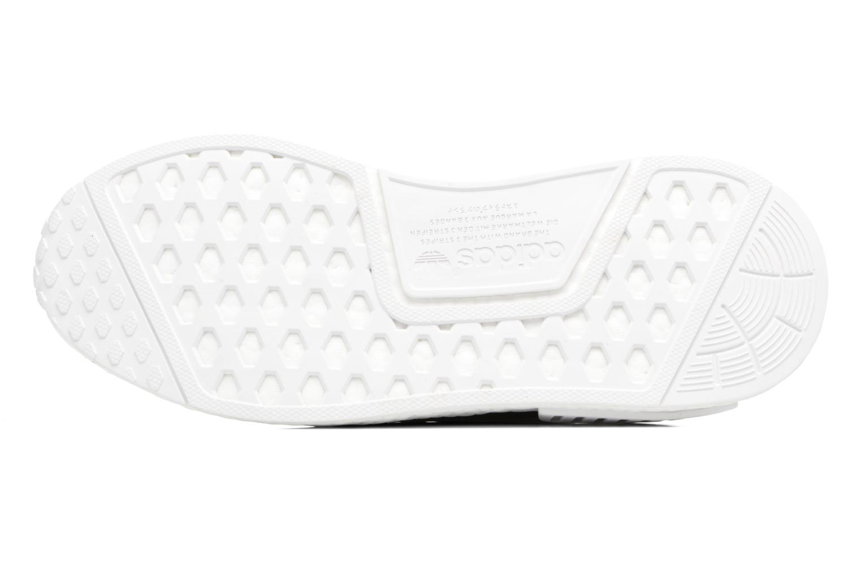 Baskets Adidas Originals Nmd_Xr1 Noir vue haut