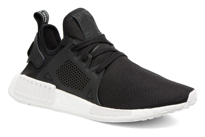 Baskets Adidas Originals Nmd_Xr1 Noir vue détail/paire