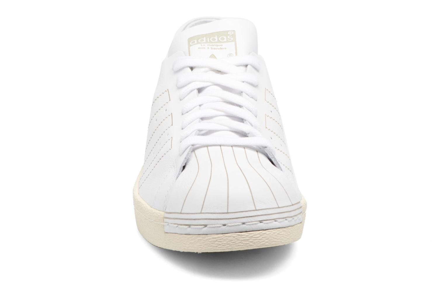 80s Adidas Decon Originals Superstar