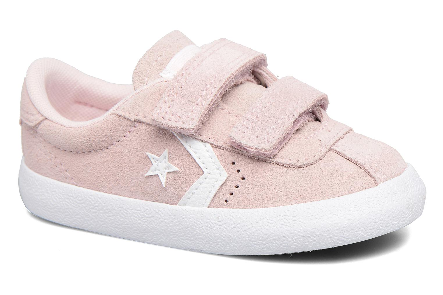 Baskets Converse Breakpoint 2V Ox Rose vue détail/paire