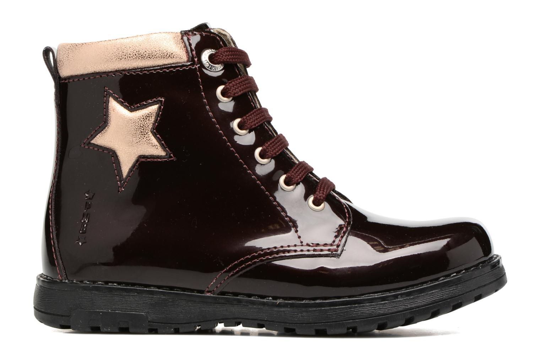 Bottines et boots Primigi Giada Violet vue derrière