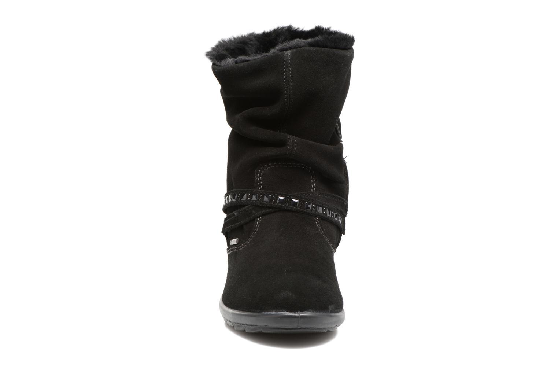 Bottes Primigi Carlotta Noir vue portées chaussures