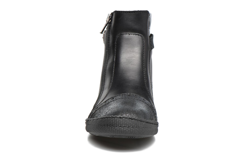 Bottines et boots Primigi Arianna Noir vue portées chaussures