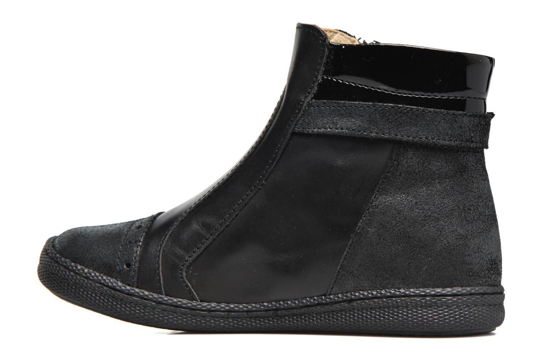 Bottines et boots Primigi Arianna Noir vue face