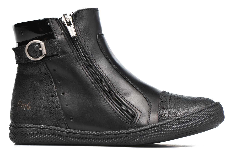 Bottines et boots Primigi Arianna Noir vue derrière