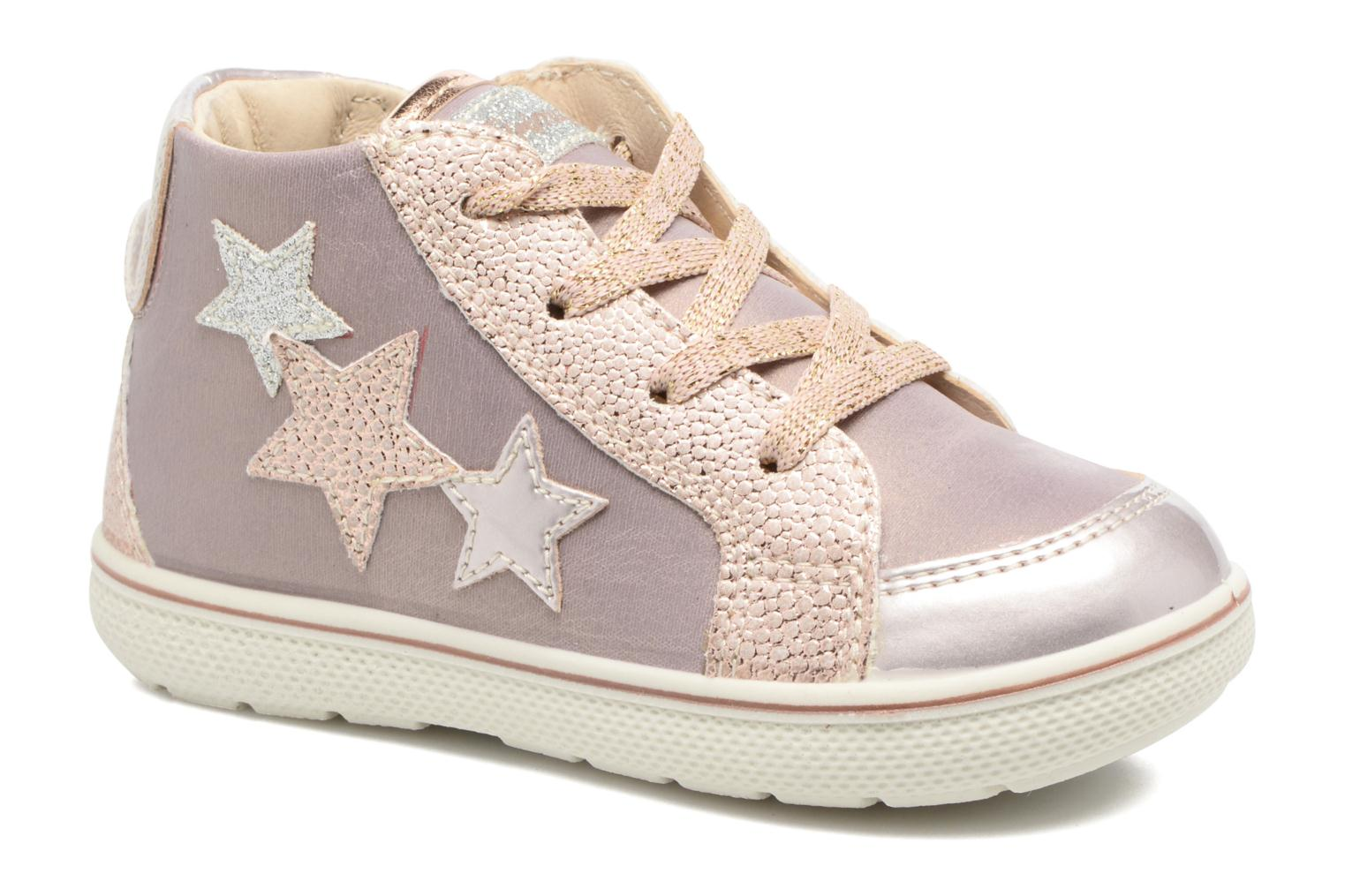 Trainers Primigi Osaria Pink detailed view/ Pair view