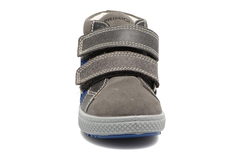 Bottines et boots Primigi Giacomo Gris vue portées chaussures