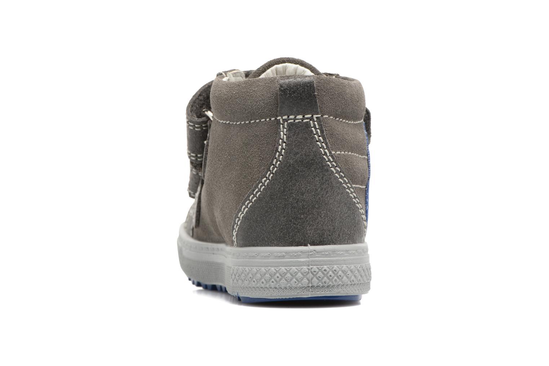 Boots en enkellaarsjes Primigi Giacomo Grijs rechts