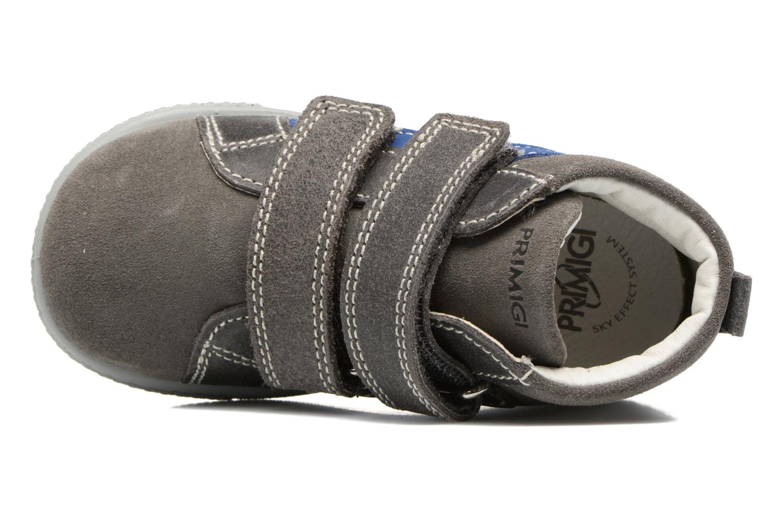 Boots en enkellaarsjes Primigi Giacomo Grijs links