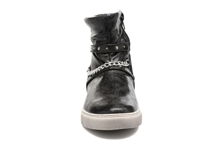 Ankle boots Primigi Marika Black model view