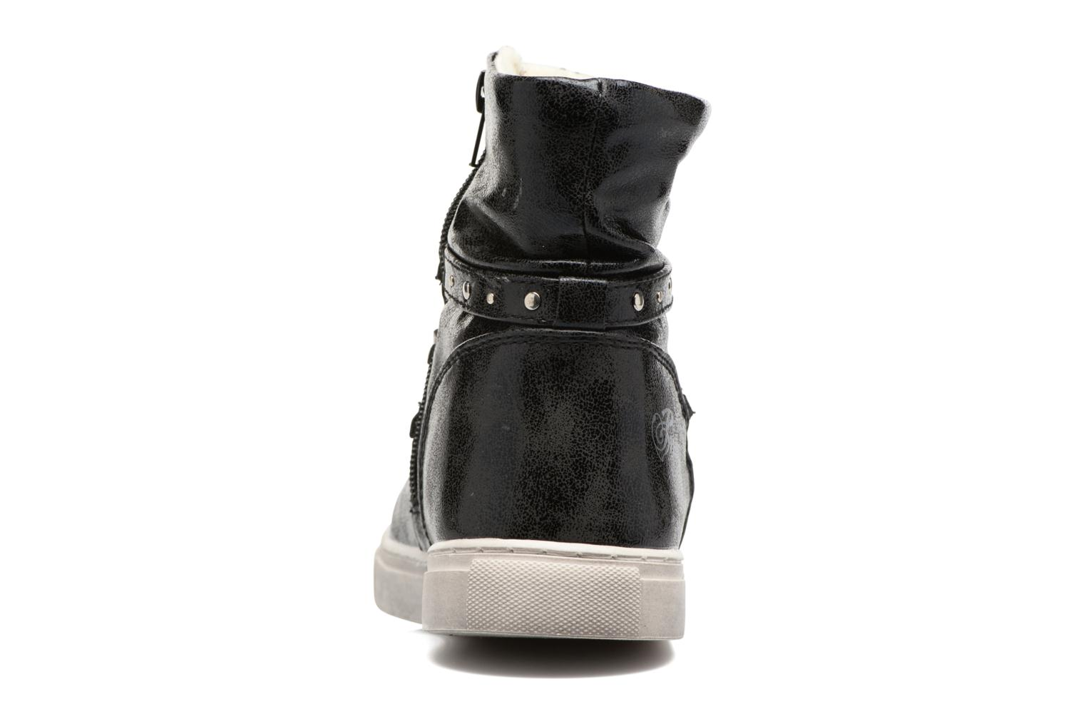 Ankle boots Primigi Marika Black view from the right