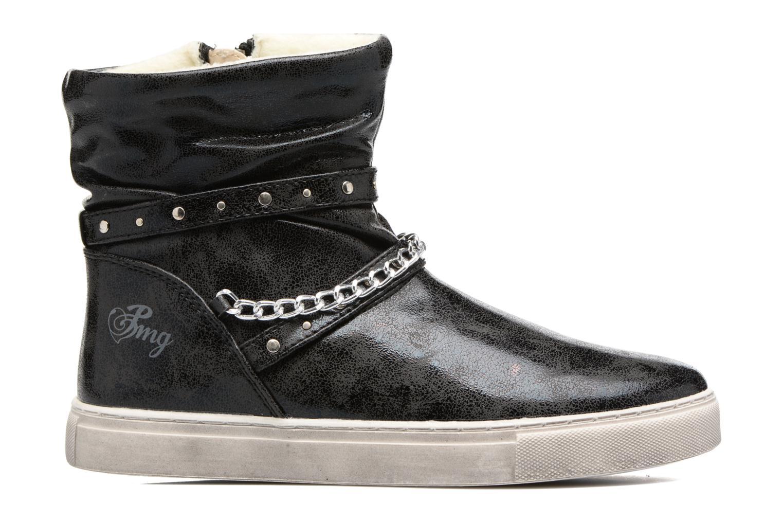 Ankle boots Primigi Marika Black back view