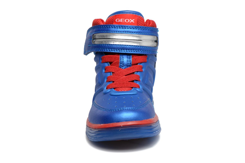Sneakers Geox J Argonat B. B J7429B Blauw model