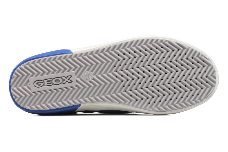 Sneakers Geox J Alonisso B. A J742CA Grijs boven