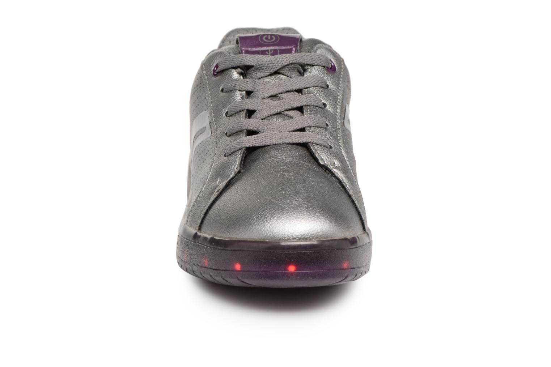 Sneakers Geox J Kommodor G.A J744HA Grijs model