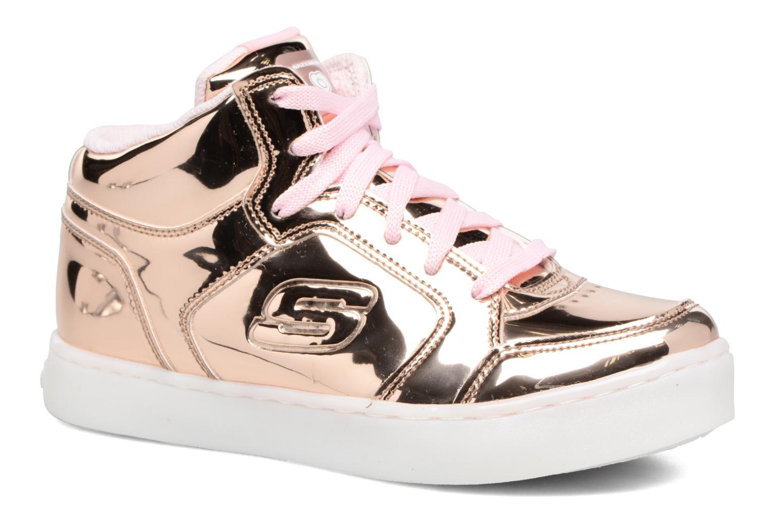 Skechers - Kinder - Omne Lil' Star Side - Sneaker - gold/bronze mzBJdqc
