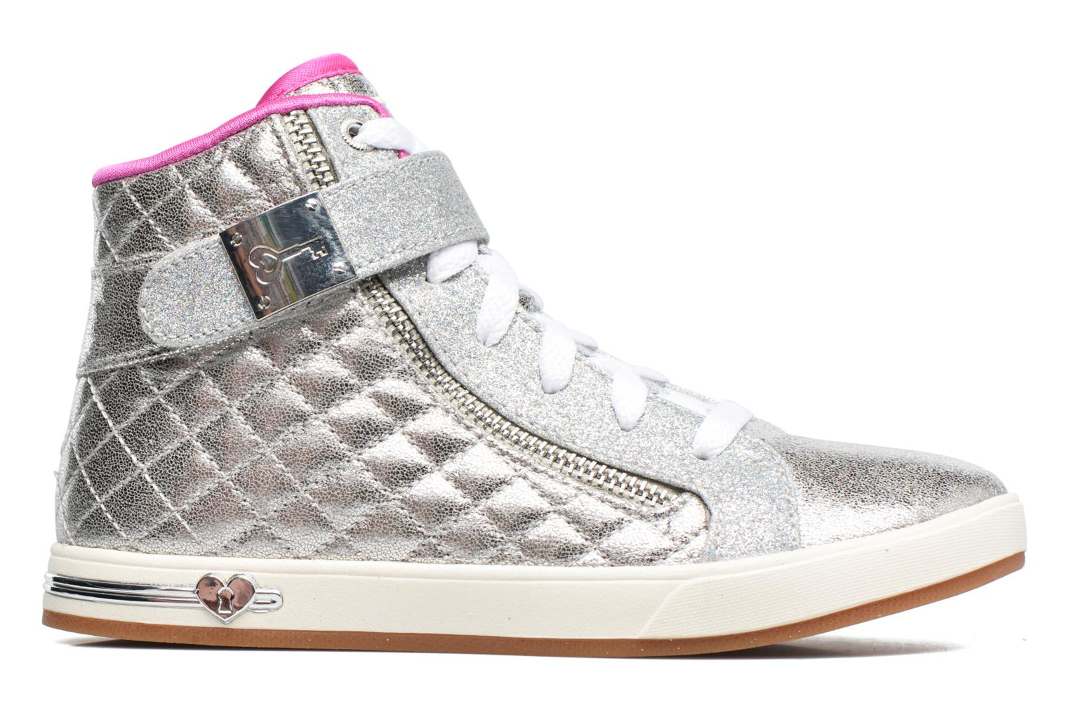 Quilted Crush Skechers Skechers Quilted Shoutouts Crush Argent Shoutouts 6gzwZT6q