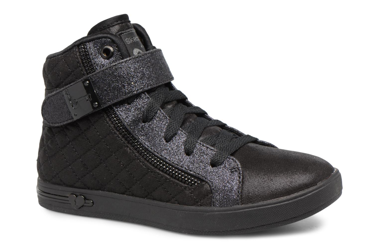 Quilted Quilted BBK Skechers BBK Crush Crush Shoutouts Skechers Shoutouts pHvqxw