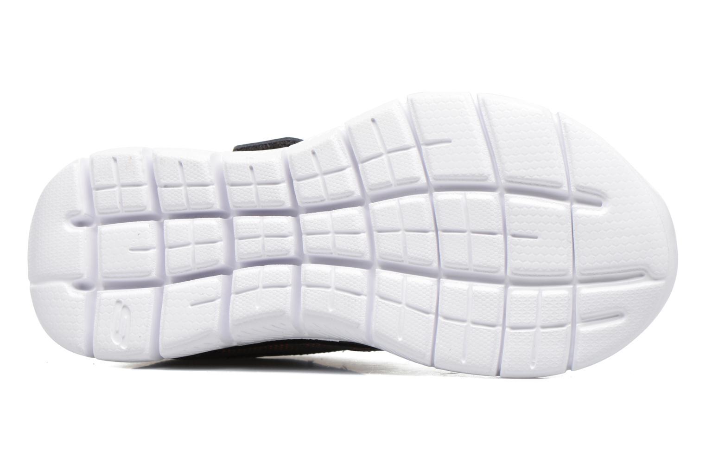 Chaussures de sport Skechers Flex Advantage 2.0 High Torqu Gris vue haut