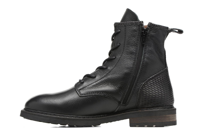 Bottines et boots P-L-D-M By Palladium Balimo Tmbl Noir vue face