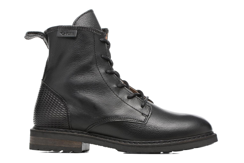 Bottines et boots P-L-D-M By Palladium Balimo Tmbl Noir vue derrière