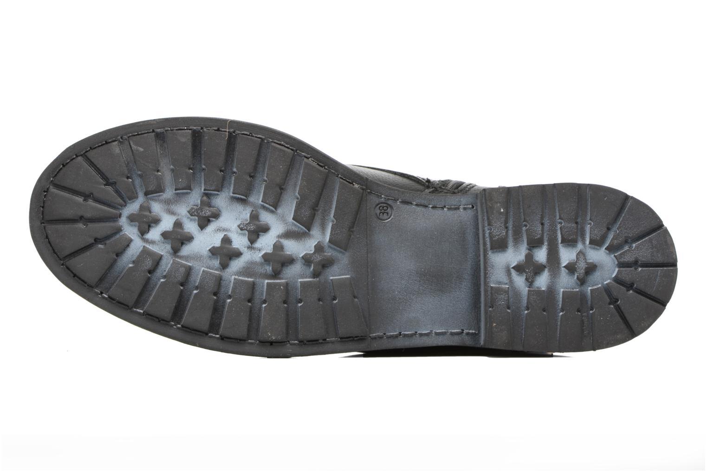 Bottines et boots P-L-D-M By Palladium Balimo Tmbl Noir vue haut