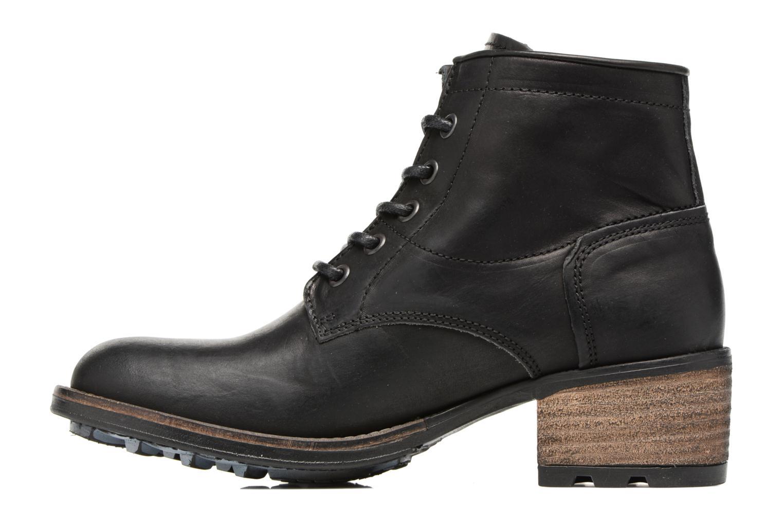 Bottines et boots P-L-D-M By Palladium Carthy Cmr Noir vue face