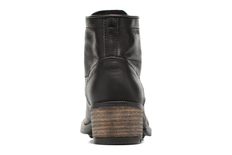 Bottines et boots P-L-D-M By Palladium Carthy Cmr Noir vue droite