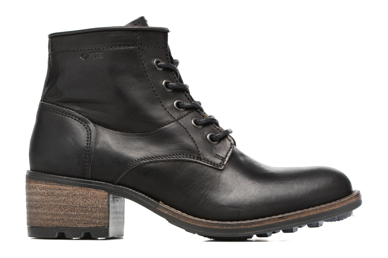 Bottines et boots P-L-D-M By Palladium Carthy Cmr Noir vue derrière