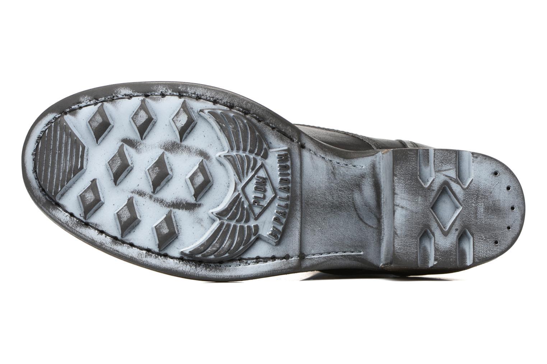 Bottines et boots P-L-D-M By Palladium Carthy Cmr Noir vue haut