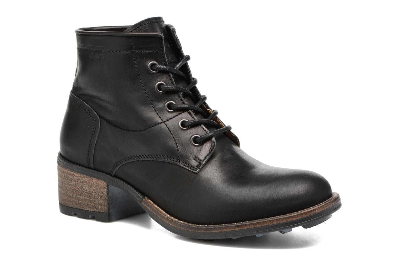 Bottines et boots P-L-D-M By Palladium Carthy Cmr Noir vue détail/paire