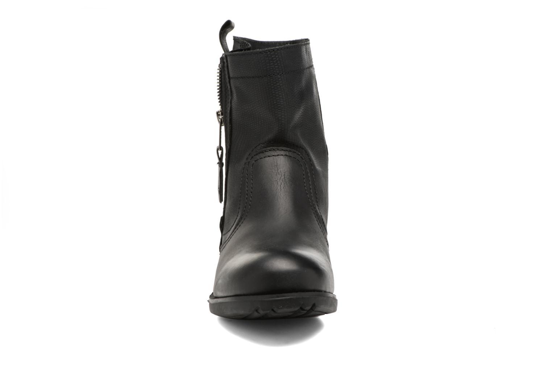 Bottines et boots P-L-D-M By Palladium Didger Trn Noir vue portées chaussures