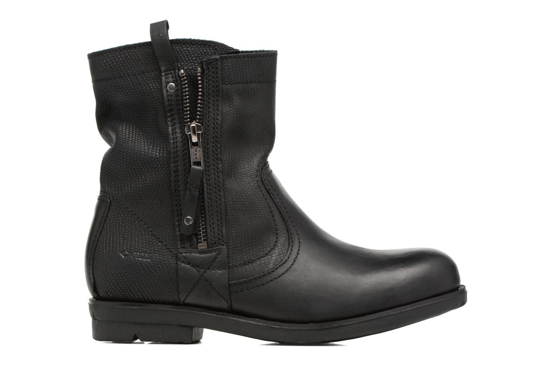 Bottines et boots P-L-D-M By Palladium Didger Trn Noir vue derrière