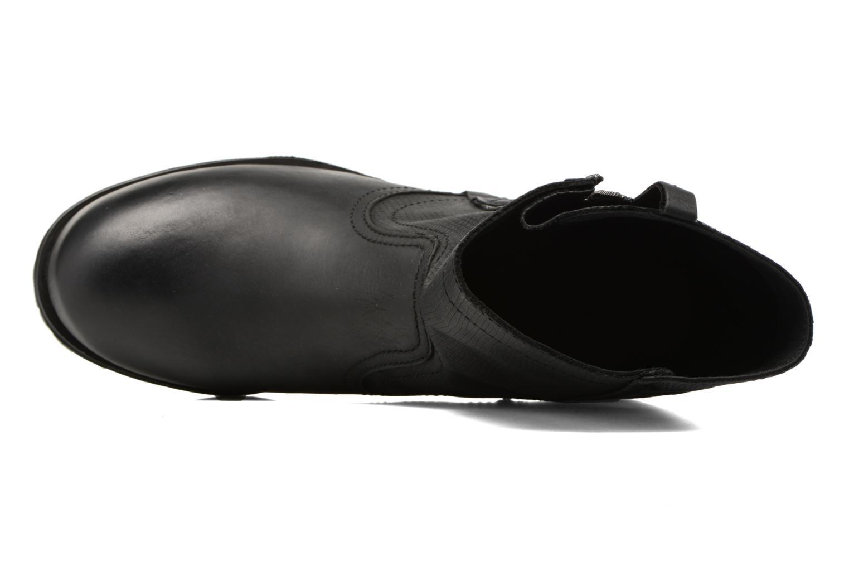 Bottines et boots P-L-D-M By Palladium Didger Trn Noir vue gauche