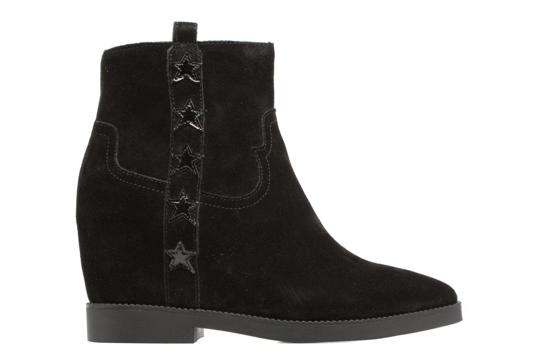 Bottines et boots Ash Goldie Noir vue derrière