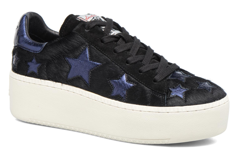 Cult Star Pony Air Black/Midnight