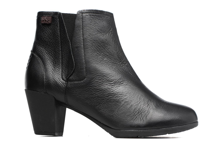 Bottines et boots TBS Kristie Noir vue derrière