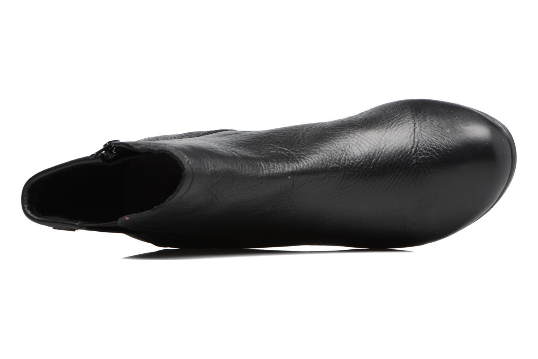 Boots en enkellaarsjes TBS Kristie Zwart links