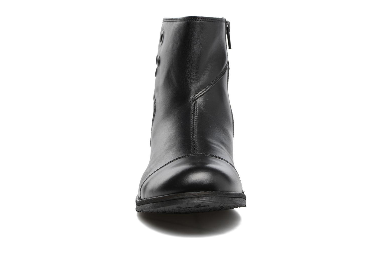 Boots en enkellaarsjes TBS Marleys Zwart model