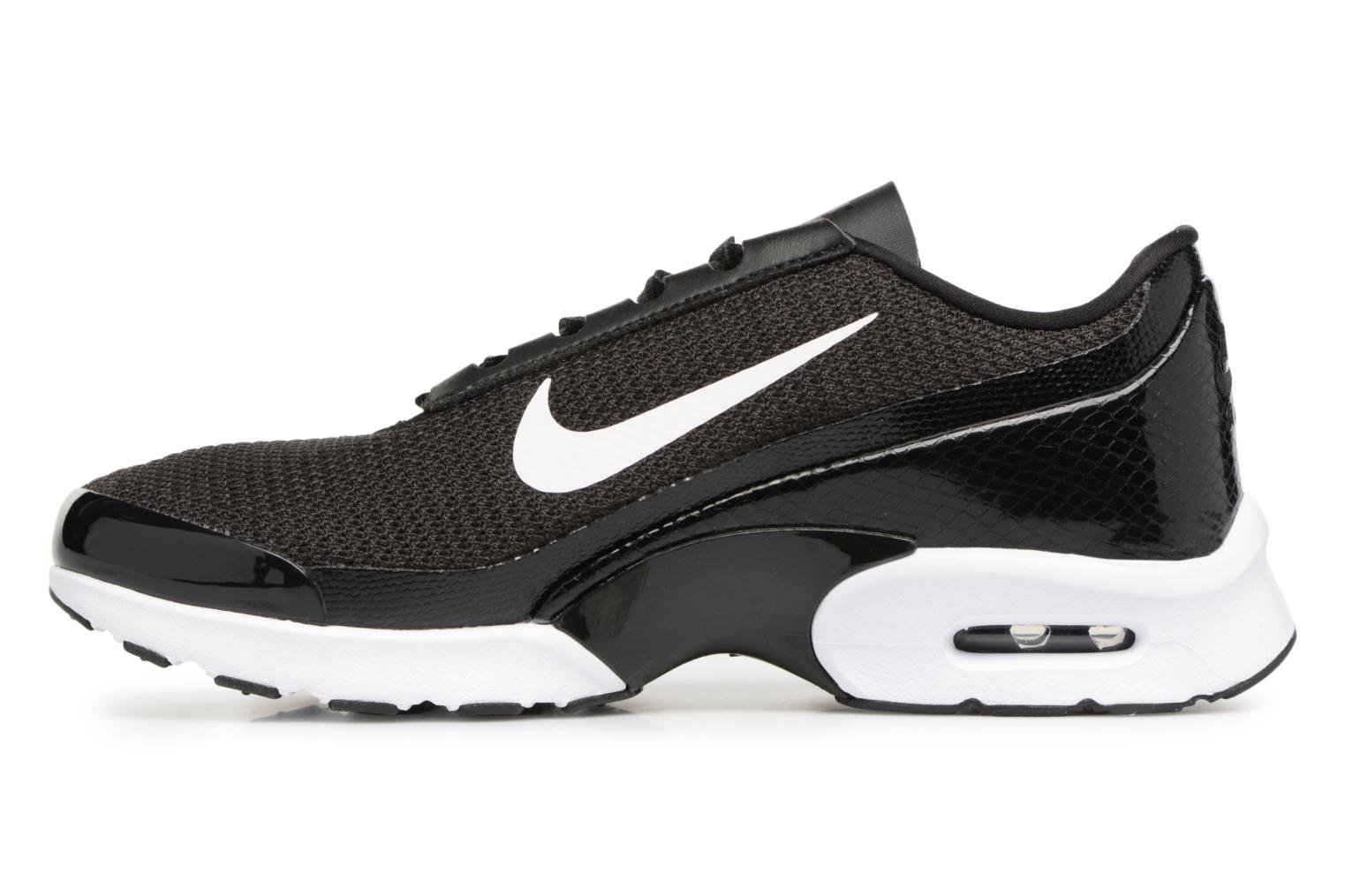 Baskets Nike Wmns Nike Air Max Jewell Noir vue face