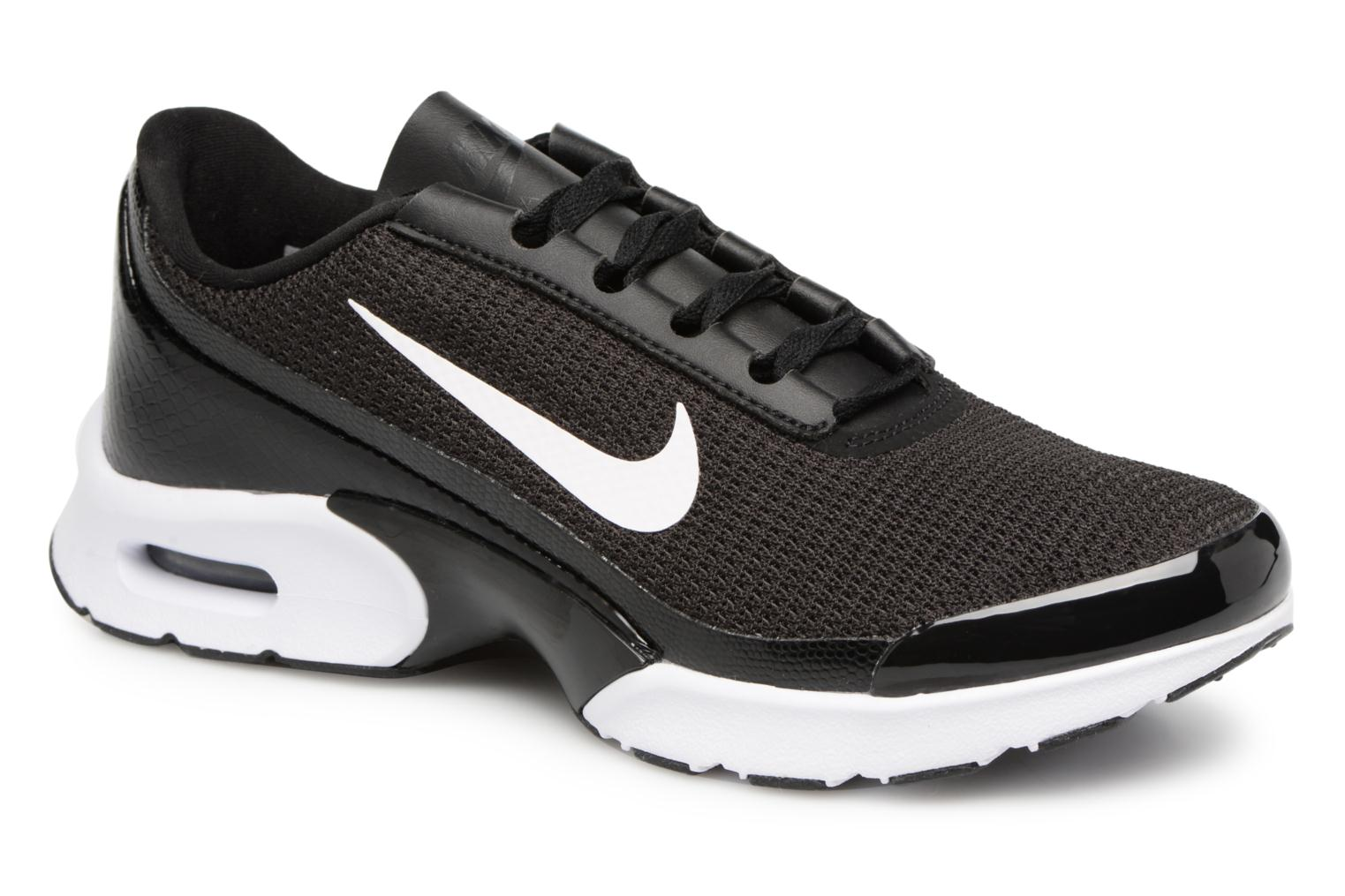 Wmns Nike Air Max Jewell Black/white